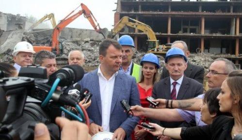 Mirović: Nova zgrada RTV za dve godine 6