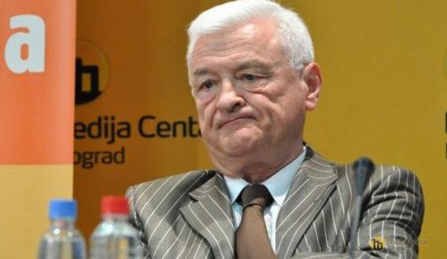 Ivošević: Odluku o bojkotu izbora u Šapcu i Paraćinu treba prepustiti onima koji su tamo na vlasti 1