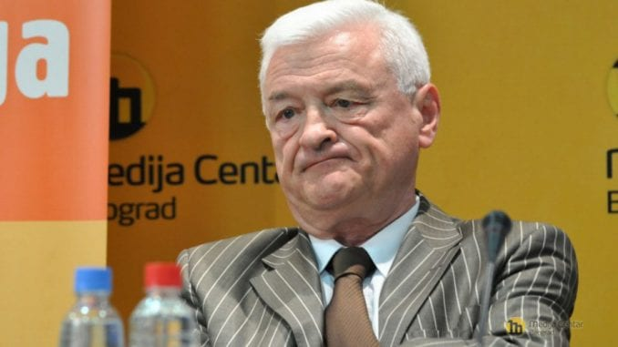 Ivošević: Odluku o bojkotu izbora u Šapcu i Paraćinu treba prepustiti onima koji su tamo na vlasti 4