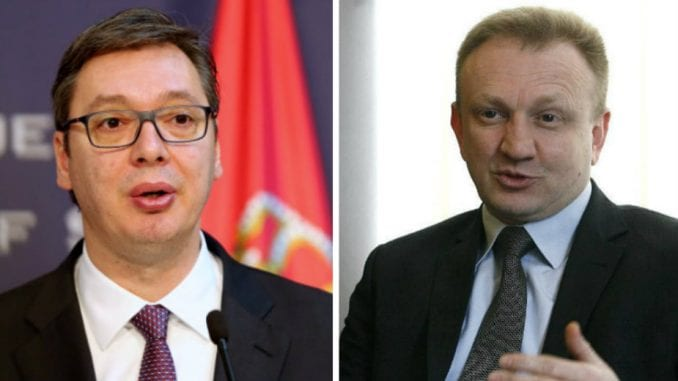 Debakl Vučićeve borbe protiv kriminala i korupcije 1