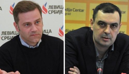 Stefanović: Naši i njihovi pregovori su kao poređenje Kisindžera i Vulina 2