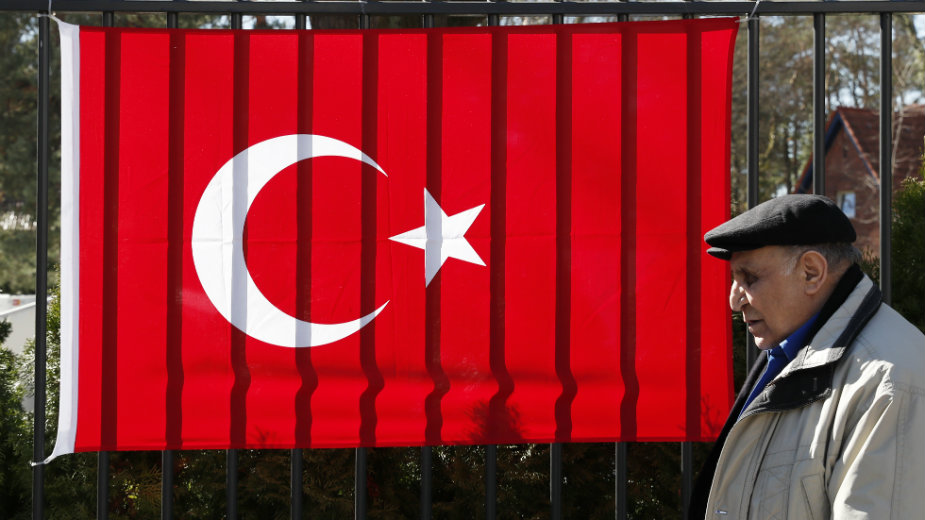 Turska preplavljena britanskim otpadom 1