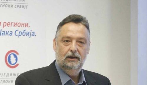 Boško Ničić: Shodno broju testiranih u odnosu na broj obolelih ulazimo u tri najugroženija grada 15