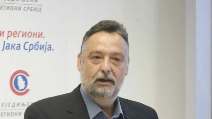 "Gradonačelnik Zaječara Boško Ničić primio ""Sinofarm"" vakcinu 3"