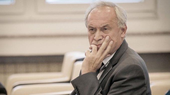 Lekić: Vučelić doveden da pripremi teren za novog vlasnika Novosti 4