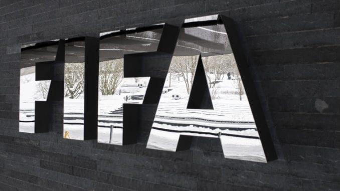 Srbija pala za dve pozicije na FIFA rang-listi 1