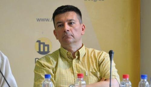 Dušan Pavlović kandidat DJB za gradonačelnika 12