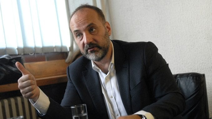 Saša Janković: Od 93 osnivača otišlo ih je troje 1