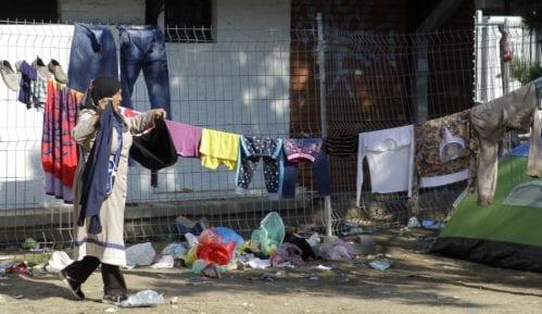 Škola u Višnjićevu ipak bez migranata 6