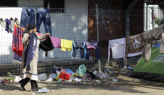Škola u Višnjićevu ipak bez migranata 1