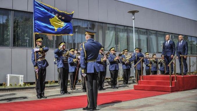Podignuta optužnica potiv Srbina za ratni zločin na Kosovu 2