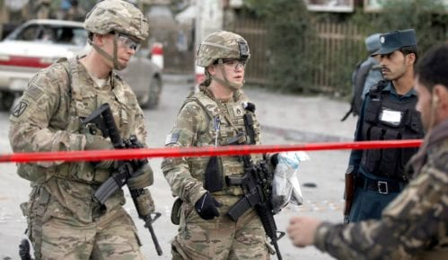 Trampov plan za Avganistan će propasti 11