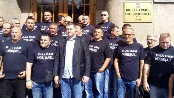 """Vlast u ofanzivi na """"kritične"""" sindikate 2"""