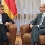 Bolja saradnja sa Nemačkom u zaštite životne sredine 1