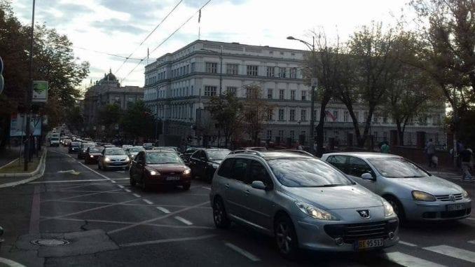 """Zatvaranje ulica u nedelju zbog Prajda i trke """"BGD 10K"""" 3"""