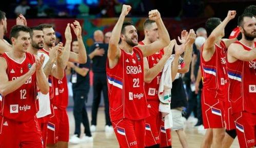 Srbija u finalu Evropskog prvenstva u košarci (VIDEO) 7