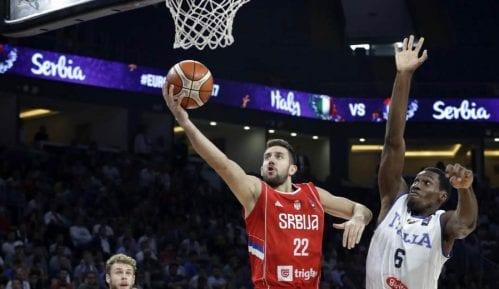 Vasilije Micić: Sve u službi tima 2