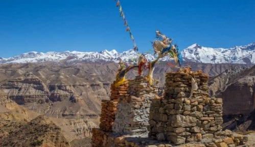 Himalaji (3): Njiva na krovu kuće 5