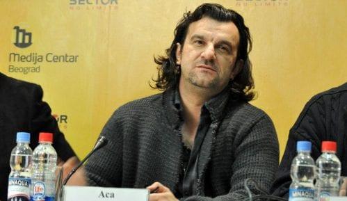 Šapić o Lukasovom vređanju Žakline Tatalović: Nisam ničiji advokat 2