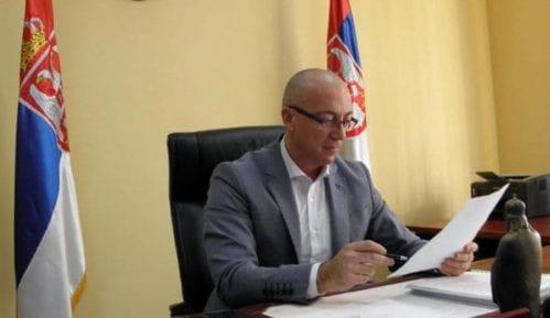 Rakić: Čeka se odluka privrednika sa severa Kosova o zatvaranju radnji 9