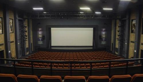 Bioskopi i pozorišta posle višemesečne pauze počinju sa radom 8