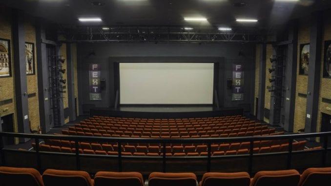 Bioskopi i pozorišta posle višemesečne pauze počinju sa radom 2