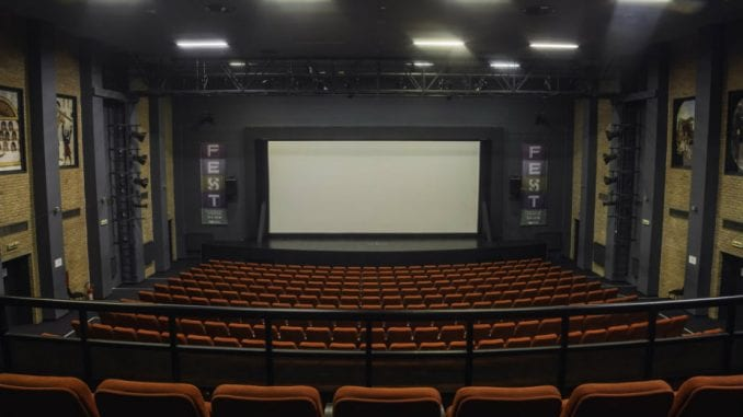 Prvog dana rada bioskope posetilo oko 4.000 gledalaca 1