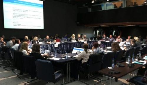 Šarčević: Srbija za regionalnu saradnju u obrazovanju i nauci 11