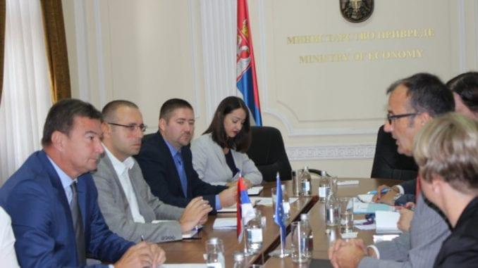 Fabrici: Pohvale Srbiji za sprovedene reforme 1