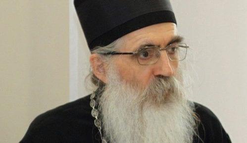 Episkop Irinej: Srbija otimačima Kosova mora da uskrati pristanak na njihovo nedelo 7