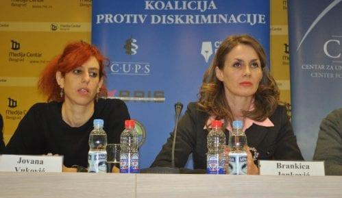 Bez suštinskih izmena Zakona o zabrani diskriminacije 14