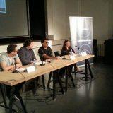 Dejvid Rasel: Kusturičini filmovi bolni i neshvatljivi američkoj publici 2
