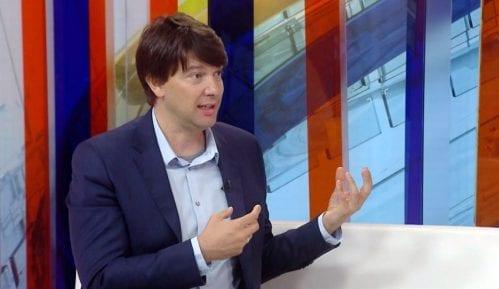 Jovanović: Čekajući metro građani dobili leteće automobile 10