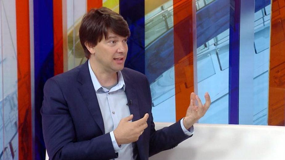 Jovanović: Zakon o poreklu imovine prioritet 1