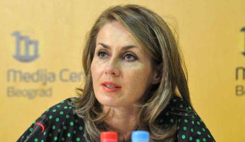 Brankica Janković: Uključiti žene u sistem bezbednosti 2