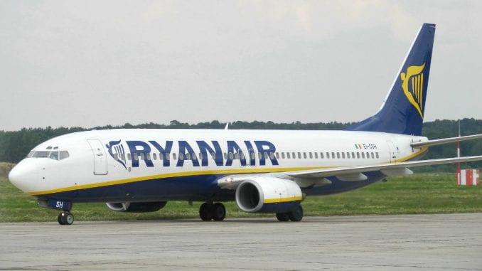 Štrajk u Rajaneru - otkazano više od 150 letova 4