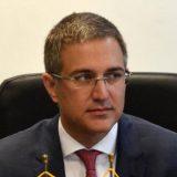 Stefanović: Policiji veće plate sledeće godine 7
