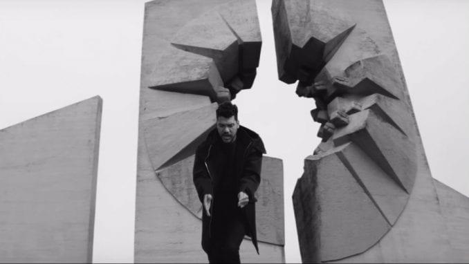 Njujorški bend objavio spot sa Kadinjače (VIDEO) 1