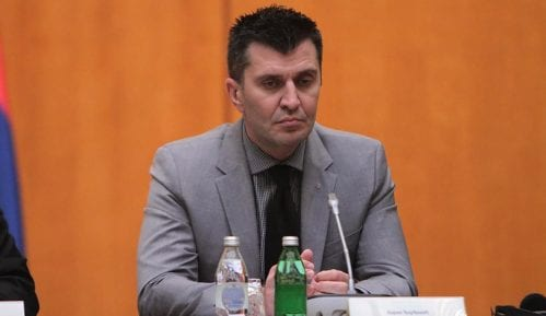 Đorđević: Od danas veće penzije, prve isplate u novembru 13