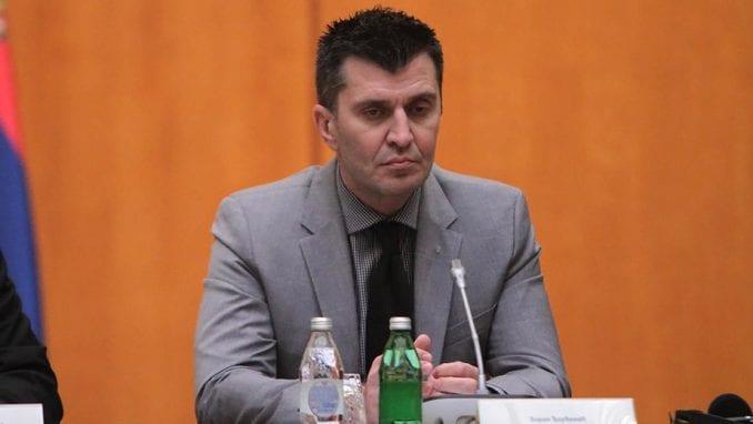 Đorđević: Od danas veće penzije, prve isplate u novembru 1