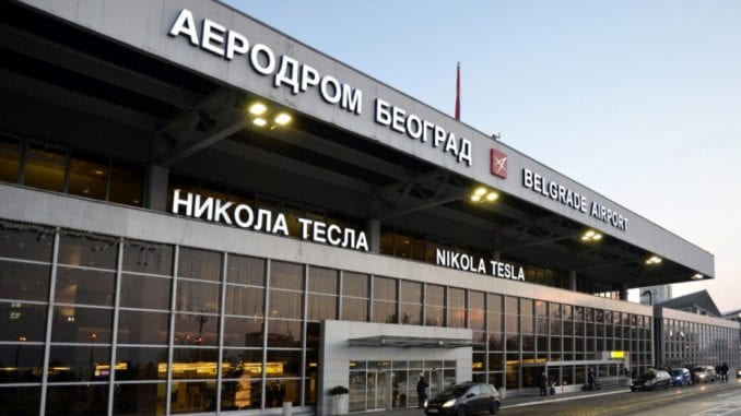 "Aerodrom ""Nikola Tesla"" 94. na listi najprometnijih aerodroma 3"