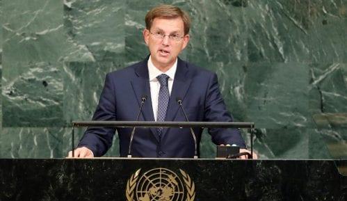 Cerar: Odluke Skoplja važne za region 6