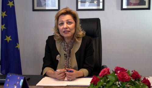 Apostolova o kosovskim sportistima: Treba poštovati evropske vrednosti 2