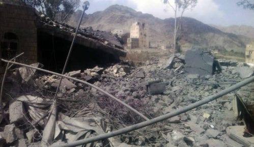 Raketni napad na aerodrom u Kabulu 9