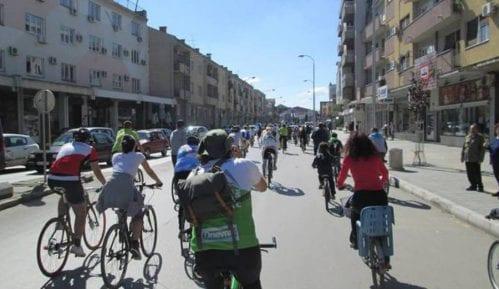 Na biciklijadi 500 učesnika 14