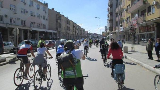 Na biciklijadi 500 učesnika 1