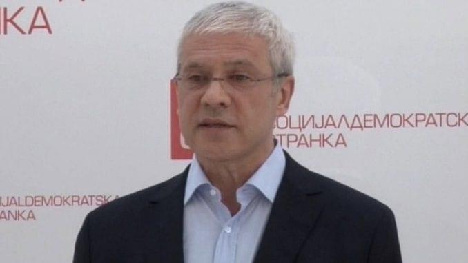 Tadić: Da sam ja potpisao Briselski sporazum gorela bi Srbija 1