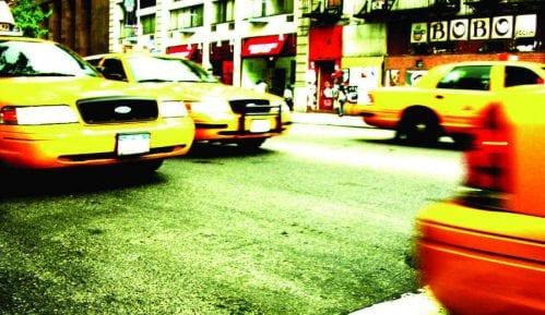 Građani najviše naručuju taksi telefonom 6