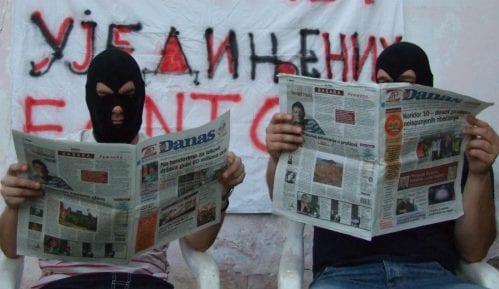 Fantomi : Mitroviću uhapsićemo ti majmuna 14