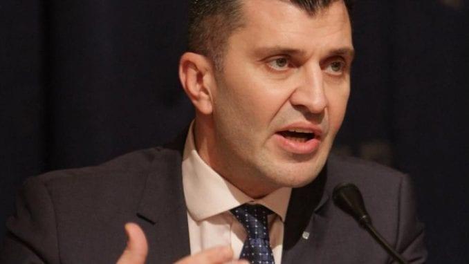 Đorđević: Vlada Srbije želi da donese rešenje kojim će unaprediti rad RGZ 1